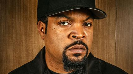 Ice Cube + E-40 + Bone Thugs-N-Harmony concert in Los Angeles
