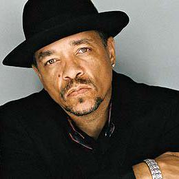 Ice-T concert in Rahway