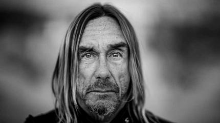 Iggy Pop + Kraftwerk + The Orb concert in London