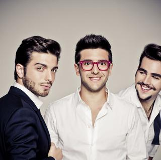 Il Volo concert in New York