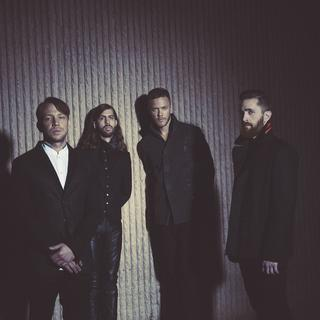 Concierto de Imagine Dragons en Napa
