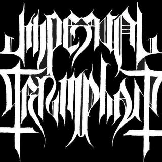 Imperial Triumphant concert in London