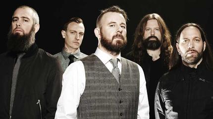 Konzert von In Flames in London