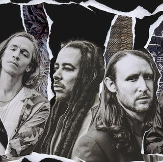 Concierto de Incubus + Le Butcherettes en Houston