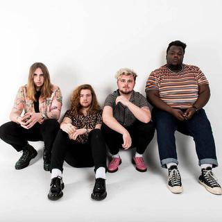 Indigo Velvet concert in Edinburgh