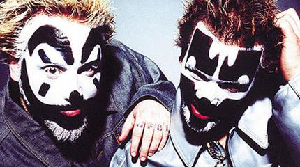 Concierto de Insane Clown Posse en Lawrence
