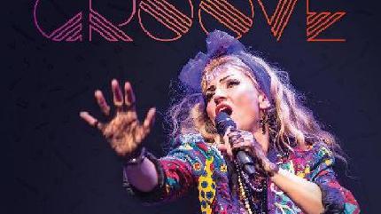 Konzert von Into The Groove in Lausanne