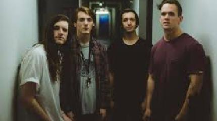 Concierto de Silent Planet + Currents + Invent, Animate en Pomona