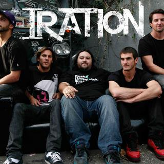 Concierto de Iration en Minneapolis