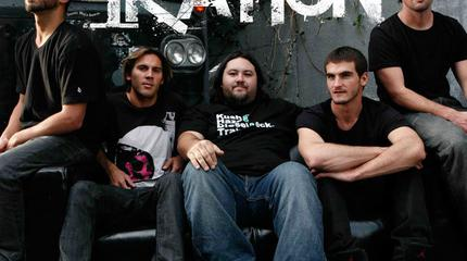 Concierto de Iration en Hampton Beach