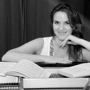 Concierto de Irene de Juan en Madrid