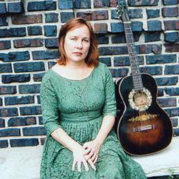 Iris DeMent concert in Kansas City