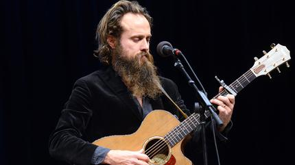 Concierto de Iron and Wine + Andrew Bird + Calexico en Salt Lake City