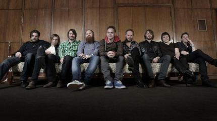 Concierto de Jaga Jazzist en Islington, London