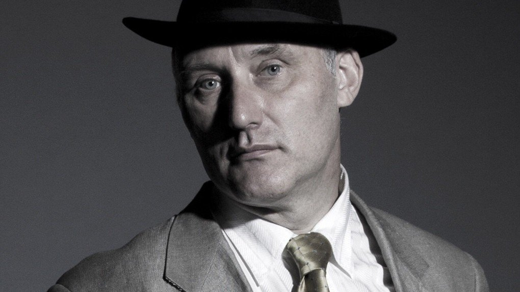 Jah Wobble concert in Manchester