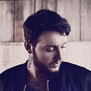 Concierto de James Arthur en Englewood