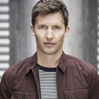 Konzert von James Blunt in Nottingham