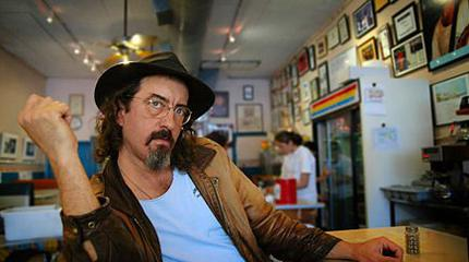 Concierto de James McMurtry + Bonnie Whitmore en Alexandria
