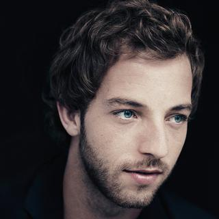 Concert of James Morrison in Manchester
