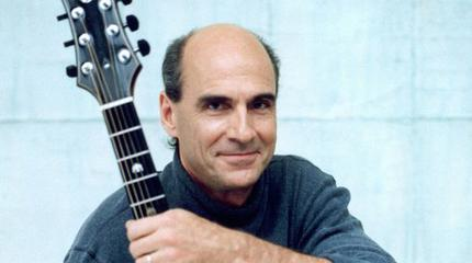 Concierto de James Taylor + Bonnie Raitt en Edmonton