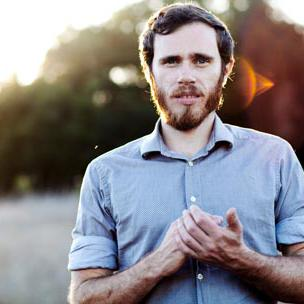 James Vincent McMorrow concert in Amsterdam