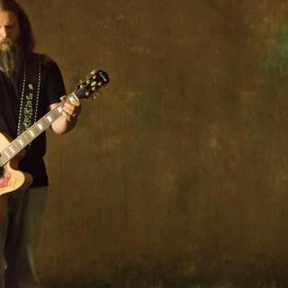 Concierto de Jamey Johnson en Houston
