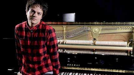 Concierto de Jamie Cullum en Mill Valley