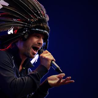 Concierto de Jamiroquai + James Morrison + The Roots en Londres