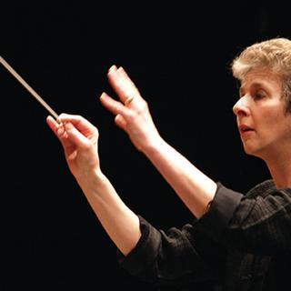 Concierto de Jane Glover en Filadelfia
