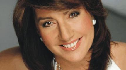 Jane McDonald concert in Bournemouth