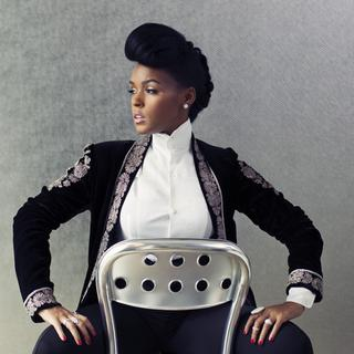 Janelle Monáe concert in New York