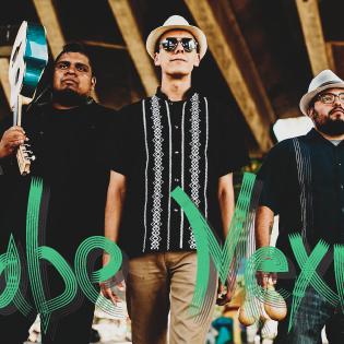 Concierto de Jarabe Mexicano en Chandler