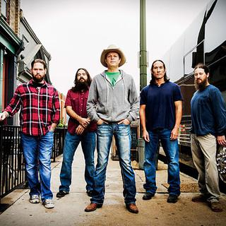 Concierto de Jason Boland & The Stragglers + Jason Boland en Wichita