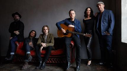 Concierto de Jason Isbell & the 400 Unit + Strand of Oaks en St Louis
