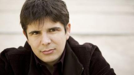 Concierto de Javier Perianes en San Francisco
