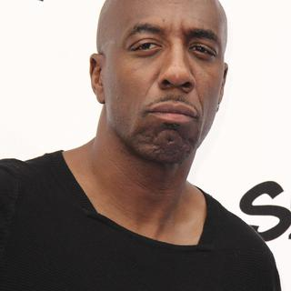 J.B. Smoove concert in St Louis
