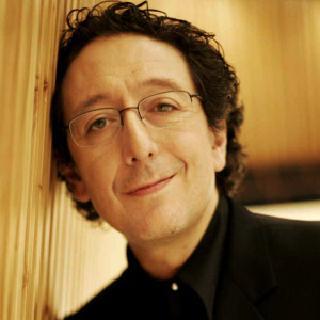Concierto de Jean-Marc Luisada en París