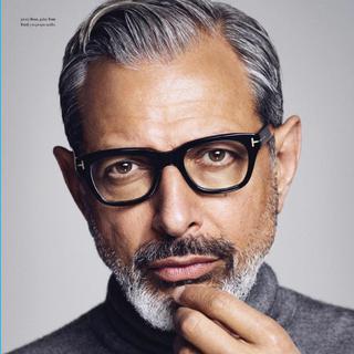 Concierto de Jeff Goldblum en Londres
