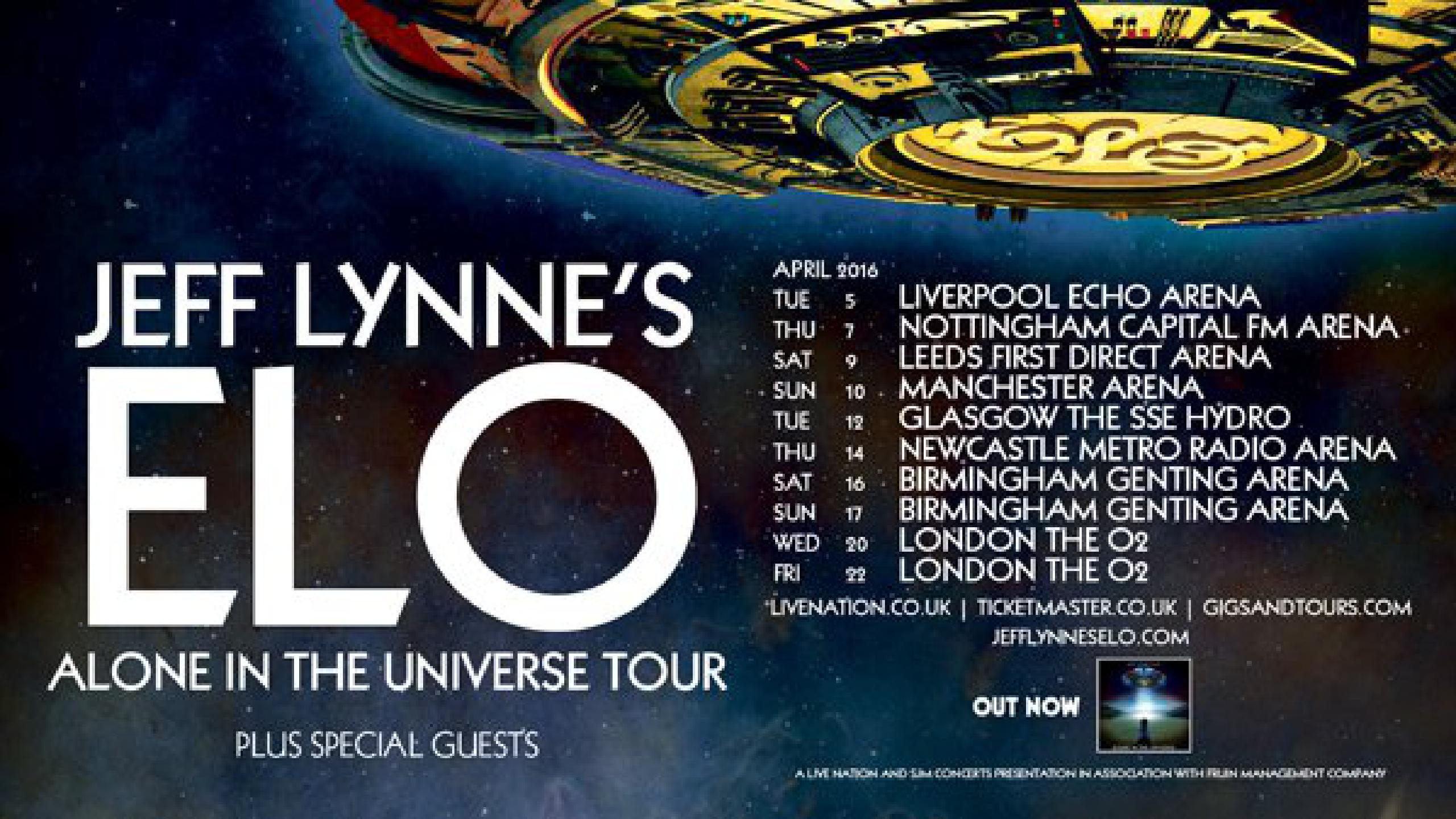 Elo Tour Dates 2020.Jeff Lynne Tour Dates 2019 2020 Jeff Lynne Tickets And