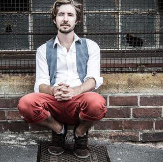 Jeremy Loops concert in London