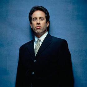 Concierto de Jerry Seinfeld en Columbia