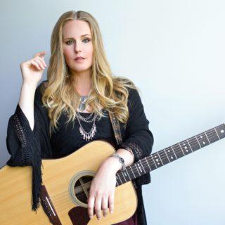 Jessica Mitchell concert à Ottawa