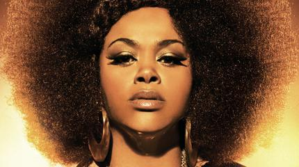 Jill Scott + Moonchild concert in Huntsville