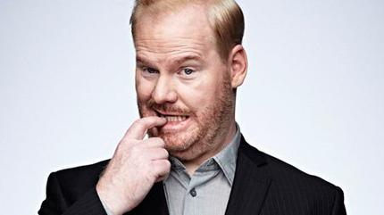 Concierto de Jim Gaffigan en New York