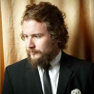 Concierto de Jim James en Huntsville
