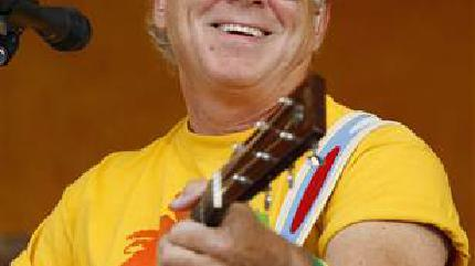 Jimmy Buffett concert à Columbia