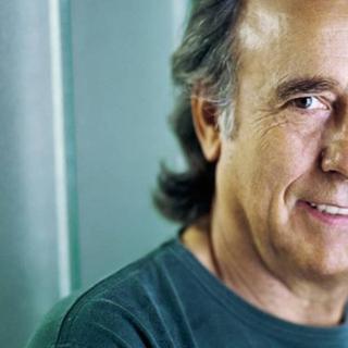 Concierto de Joan Manuel Serrat en Ciudad de Mexico
