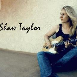 Concierto de Joanne Shaw Taylor + The Allman Betts Band en Huntington