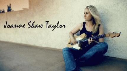 Concierto de Joanne Shaw Taylor en Bath