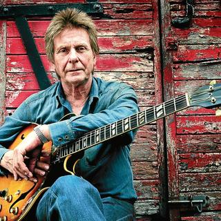 Concierto de Joe Brown en Eastbourne